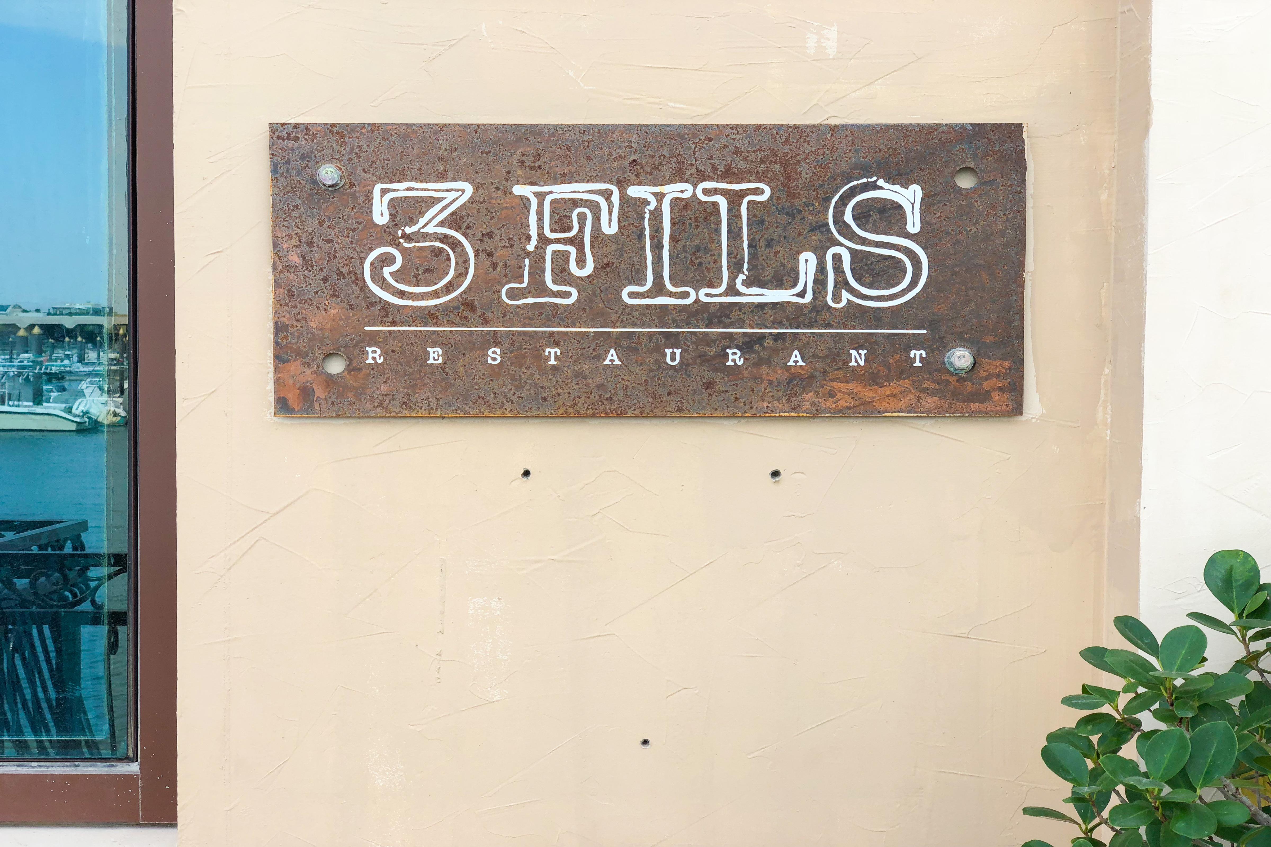 3 Fils
